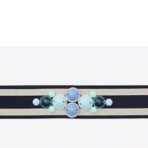 LOFT Embellished Stretch Belt
